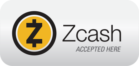 Zcash accepted